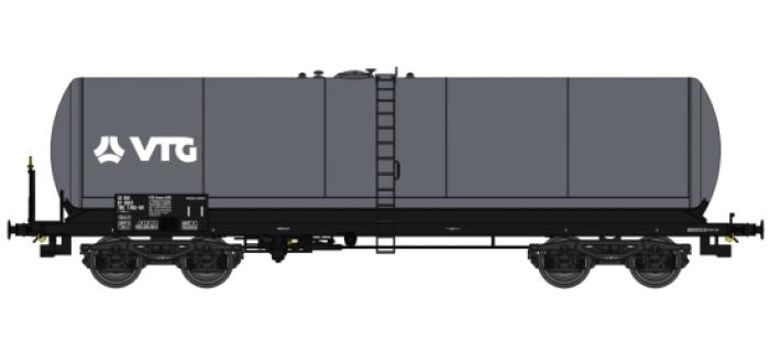WB-167 - CITERNE ANF à Bogie Ep.V