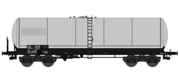 WB-168 - CITERNE ANF à Bogie Ep.V