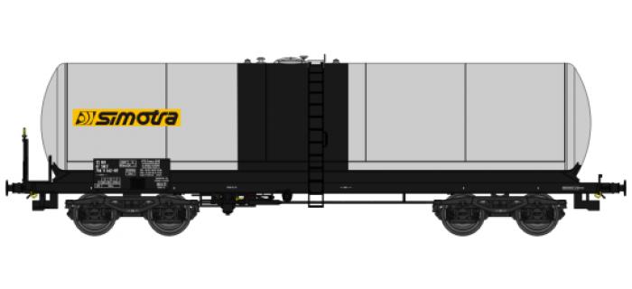 WB-169 - CITERNE ANF à Bogie Ep.V