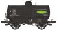 WB-189 - Wagon citerne OCEM 19 avec réchauffeur