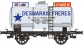 WB-190 - Wagon citerne OCEM 19