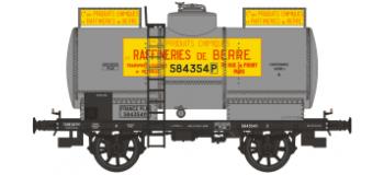 WB-192 - Wagon citerne OCEM 19