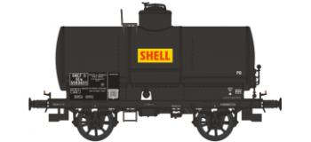 WB-194 - Wagon citerne OCEM 19