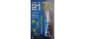 DECOR MINIATURE : COLLE 21 XC-002 - Colle Cyanoacylate - Gel