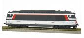 MB-099 - Locomotive diesel BB 67545, Dépôt de LONGUEAU, Livrée Multiservice Ep.V - ANALOGIQUE - REE Modeles