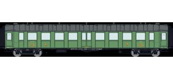 VB-277 - Voiture OCEM RA PLM Ep II, 3eme classe - REE Modeles
