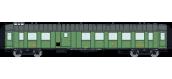 VB-278 - Voiture OCEM RA PLM Ep II,  3ème classe / fourgon - REE Modeles