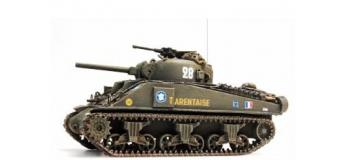 Train électrique : REE AB-012 - Char d'assaut SHERMAN M4A2