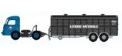 Train électrique : REE CB-005 - Panhard Movic