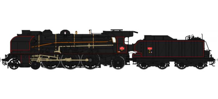 TRAIN ELECTRIQUE REE MB-003S