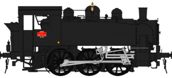 TRAIN ELECTRIQUE REE MB-010