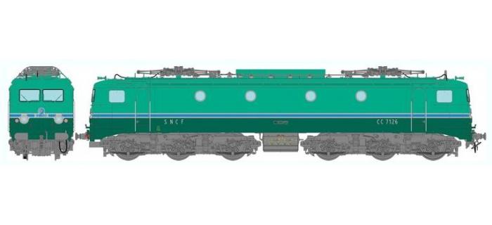 REE MB-057 S - CC-7126 RG Ep.IV dépôt d'Avignon DCC Son