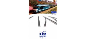 REE-CAT2019 - Catalogue REE 2019 - REE Modeles