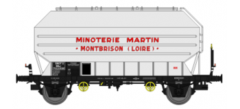 Train éléctrique WB087