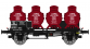 Train électrique WB093