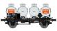 Train électrique : WB094