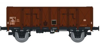 Train électrique WB143