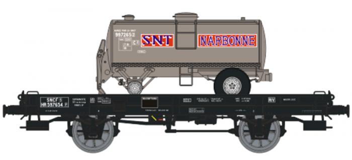 train électrique WB147