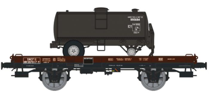 Train électrique WB150