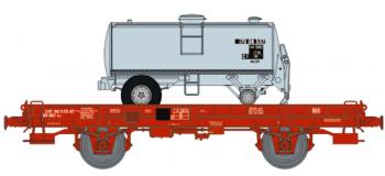 Train électrique WB153