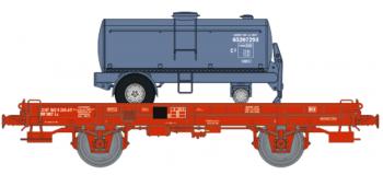 Train électrique WB154