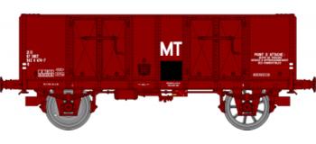 Train électrique WB179