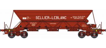 TRAIN ELECTRIQUE REE WB-207