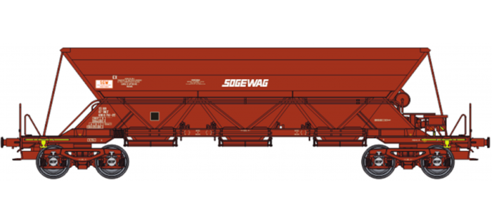 TRAIN ELECTRIQUE REE WB-209