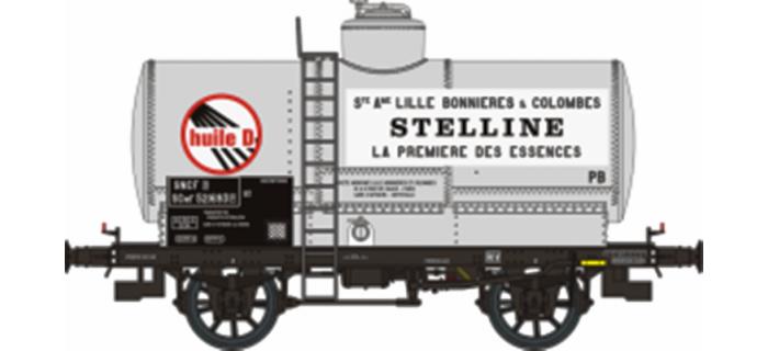 TRAIN ELECTRIQUE REE WB-213