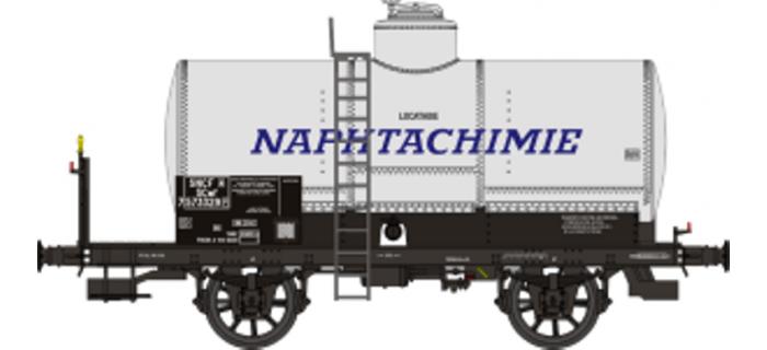 TRAIN ELECTRIQUE REE WB-215