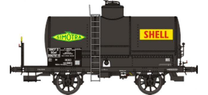 TRAIN ELECTRIQUE REE WB-217