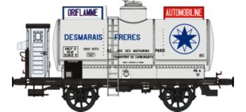 TRAIN ELECTRIQUE REE WB-218