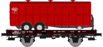 TRAIN ELECTRIQUE REE WB-238