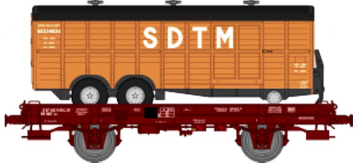 TRAIN ELECTRIQUE REE WB-246