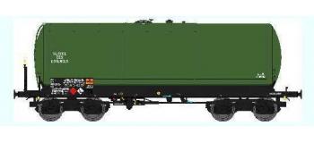 Train électrique : REE WB 408 - Wagon Citerne ANF Ep.V