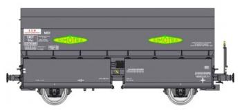 Train electrique REE WB-020