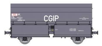 Train électrique WB-023