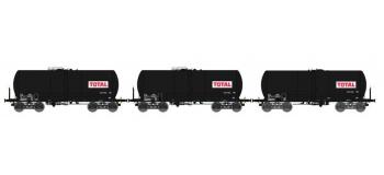 TRAIN ELECTRIQUE WB-203