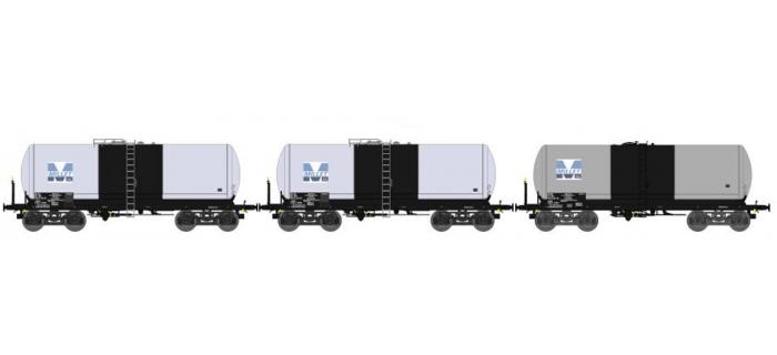TRAIN ELECTRIQUE WB-204