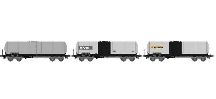 TRAIN ELECTRIQUE WB-205