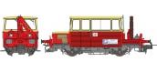 Train électrique : REE MB-109 - DRAISINE DU65 Ep.IV-V, Analogique