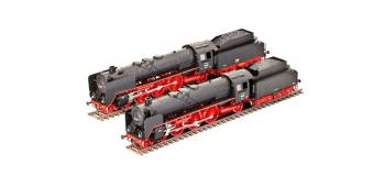 REVE02158 - Locomotive à vapeur BR01 ET BR02