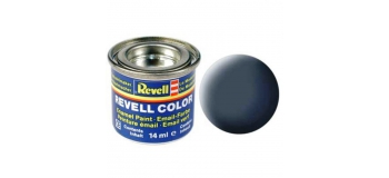 Maquettes : REVELL REVE32109 - Peinture gris anthracite mat