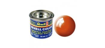 Maquettes : REVELL REVE32130 - Peinture orange brillant