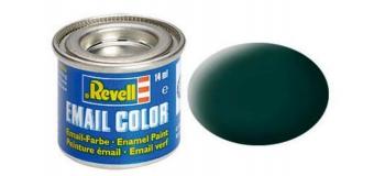 Train électrique :  REVELL REVE32140 - Peinture vert sombre