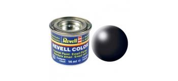 Maquettes : REVEL REVE32302 - Peinture noir satiné