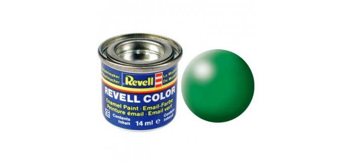 Maquettes : REVELL REVE32364 - Peinture vert anglais satiné