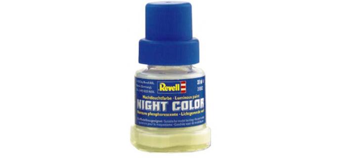 REVE39802 - Peinture Night Color  - Revell