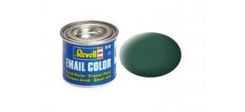 Maquettes : REVELL REVE32139 - Peinture REVELL VERT FONCE RAF