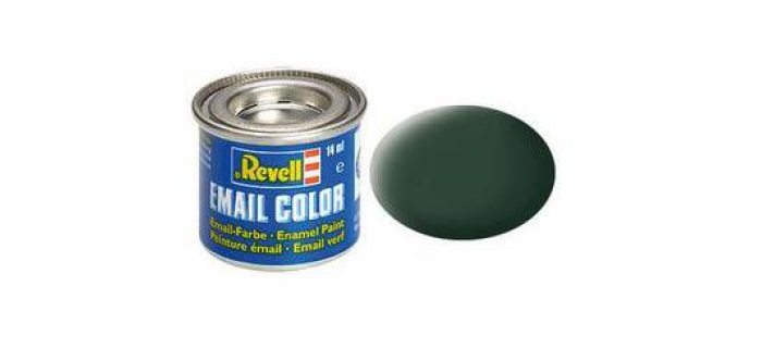 Maquettes : REVELL REVE32168 - Peinture bllanc mat